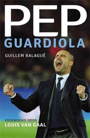 Boek Pep Guardiola Biografie