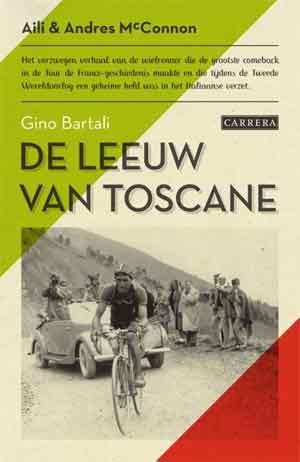Boek over Gino Bartali De leeuw van Toscane