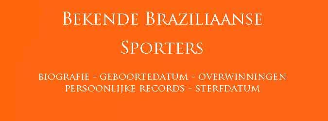 Braziliaanse Sporters Brazilië