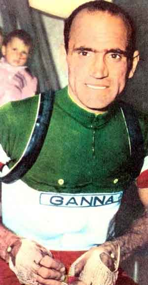 Florenzo Magni Beste Italiaanse Wielrenners