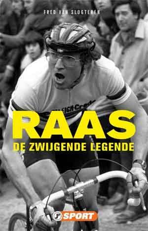 Jan Raas Biografie Fred van Slogteren