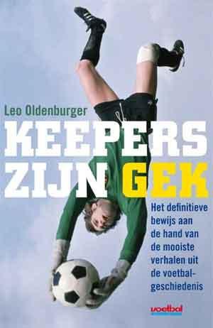 Leo Oldenburger Keepers zijn gek Recensie