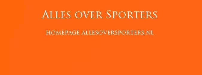 Sporters Overzicht Biografie Nieuws Informatie Prestaties