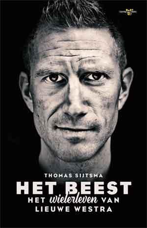Thomas Sijtsma Het beest Lieuwe Westra Biografie