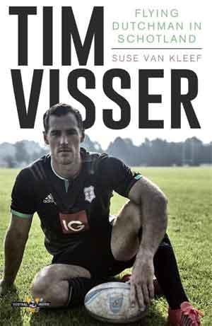 Tim Visser Biografie Suse van Kleef