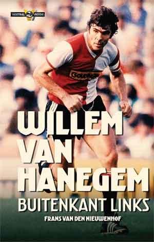 Willem van Hanegem Biografie Buitenkant links