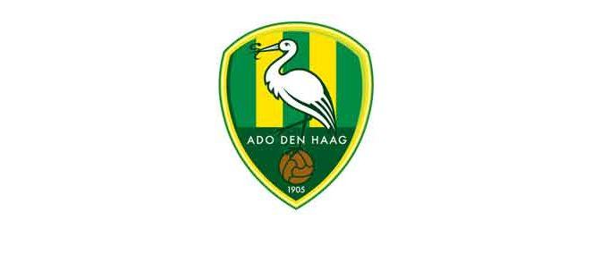 ADO Den Haag Voetballers Selectie 2018-2019 Spelers Trainers