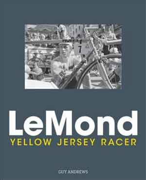 Amerikaanse Wielrenners Greg LeMond
