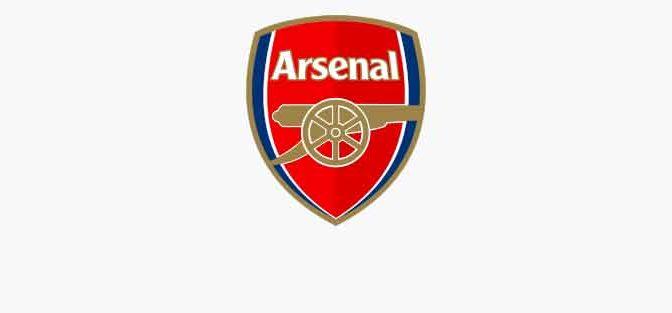Arsenal Voetballers Selectie 2018-2019 Selectie Spelers Trainers