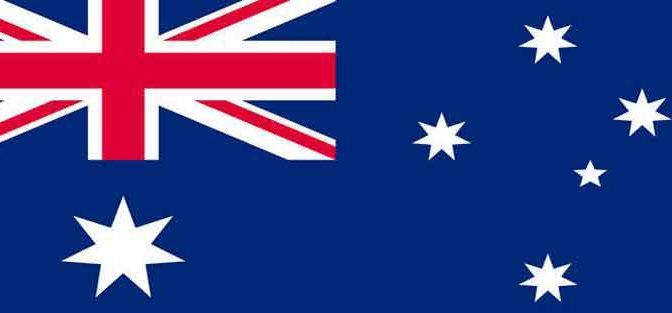 Australische Wielrenners Australië Profwielrenners