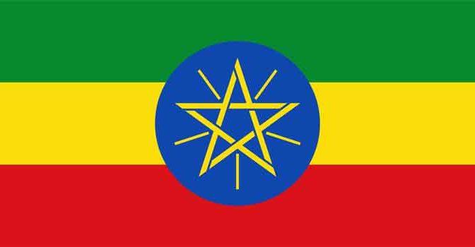 Ethiopische Wielrenners Wielrenner uit Ethiopië