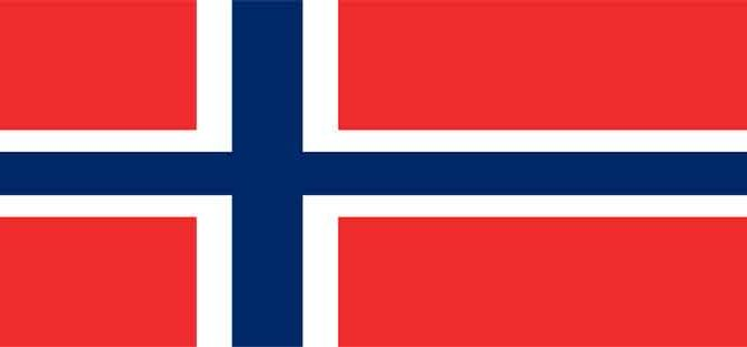 Noorse Wielrenners Wielrenner uit Noorwegen