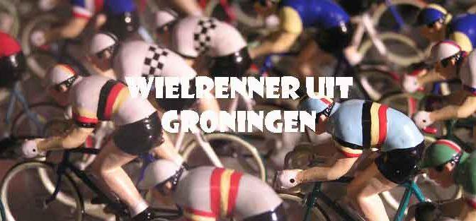 Wielrenner uit Groningen Groningse Wielrenners Overzicht