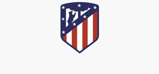 Atlético Madrid Voetballers Selectie Bekende Atlético Madrid Spelers