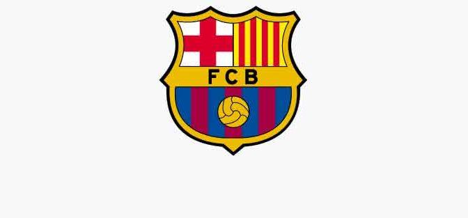 Barcelona Voetballers Selectie Bekende Barcelona Spelers