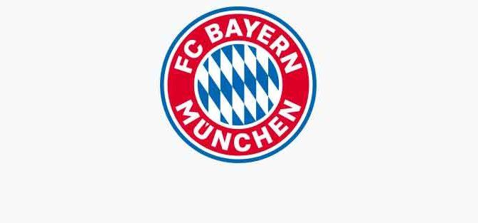BayernMünchen Voetballers Selectie Bayern Spelers