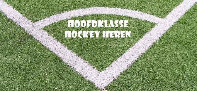 Heren Hoofdklasse Hockey Clubs