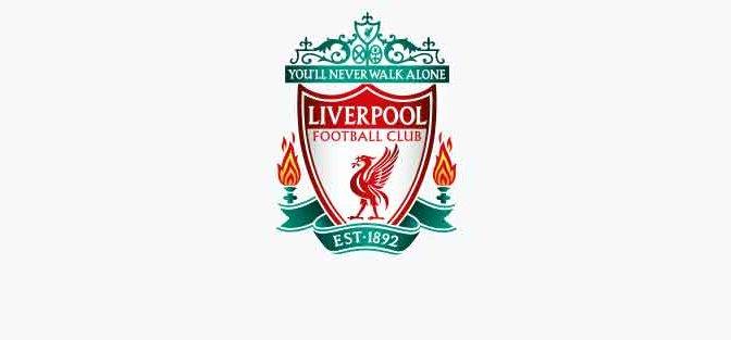 Liverpool Spelers Selectie 2018-2019 Liverpool Voetballers