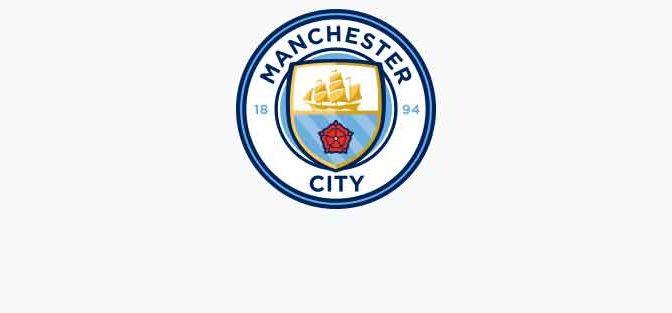 Manchester City Voetballers Selectie Bekende Spelers