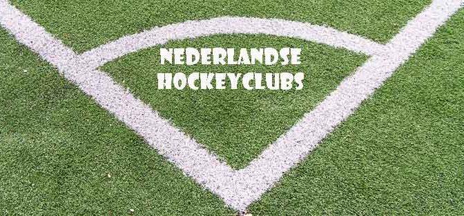 Nederlandse Hockeyclubs Adres Informatie Dames 1 en Heren 1
