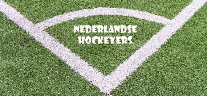 Nederlandse Hockeyers Hockeyspelers uit Nederland
