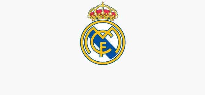 Real Madrid Voetballers Selectie Bekende Real Madrid Spelers
