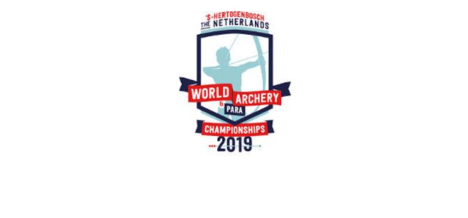 WK Handboogschieten 2019 Programma Uitslagen