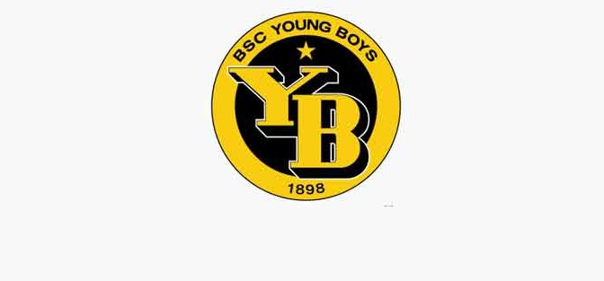 Young Boys Spelers Selectie 2018-2019 Voetballers Trainers