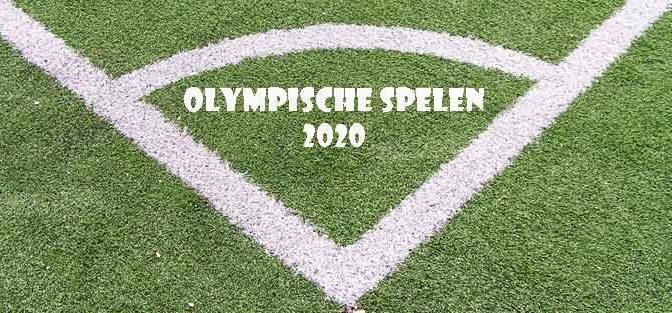 Olympische Spelen 2020 Sporten Overzicht Olympische Sporten