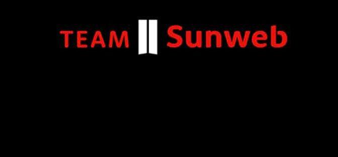 Sunweb Wielrenners 2019 Team Sunweb Wielerploeg Informatie