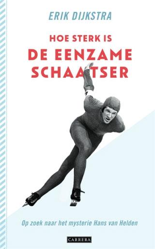 Erik Dijkstra Hoe sterk is de eenzame schaatser