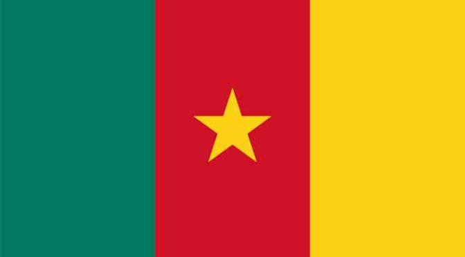 Kameroen Vrouwenelftal WK 2019
