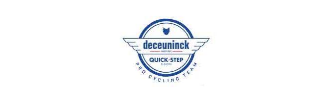 Deceuninck Quick Step Wielrenners 2019
