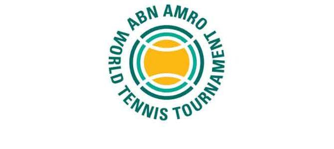Winnaars ABN AMRO Tennistoernooi Rotterdam