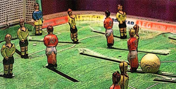 Sporten Lijst Soorten en Informatie Overzicht SportCategoriën