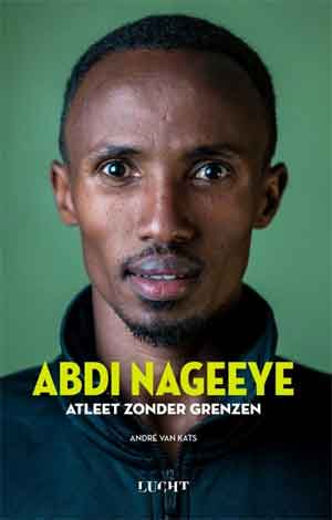 Andre van Kats Abdi Nageeye Biografie