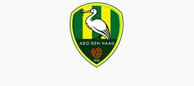 ADO Den Haag Selectie 2019-2020