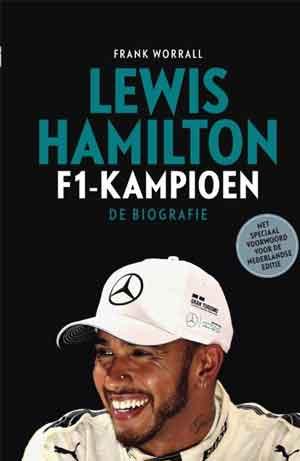 Frank Worrall Lewis Hamilton Biografie Recensie