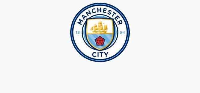 Manchester City Selectie 2019-2020 Spelers Voetballers Trainers