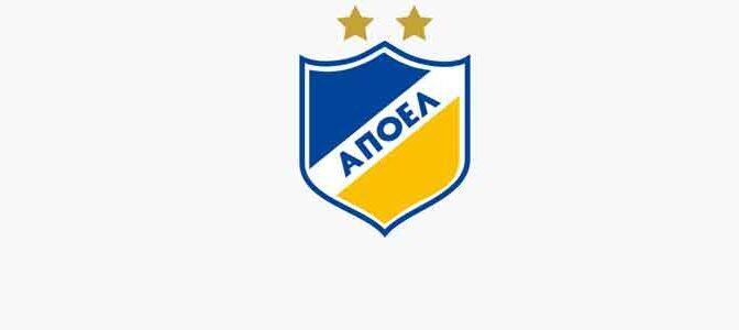 APOEL Spelers Selectie 2019-2020 Voetballers en Trainers