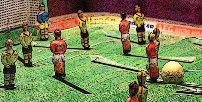 Balsporten Overzicht Informatie Spelers en Spelregels