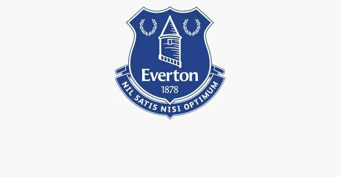Everton Spelers Selectie Everton Voetballers