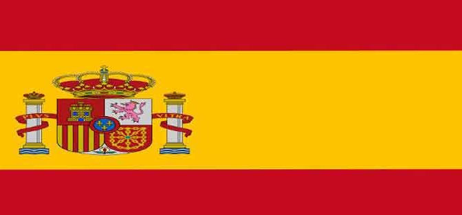 Ronde van Spanje 2020 etappes